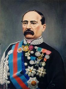 Generale Manfredo Fanti